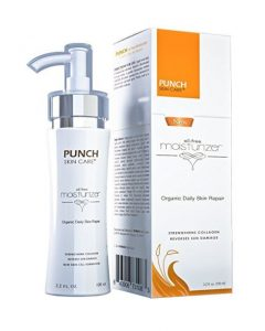 punch skin care